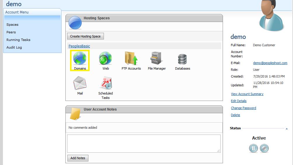 Setup Google MX Records (G Suite) in WebsitePanel