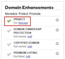 Transfer Domain from GoDaddy